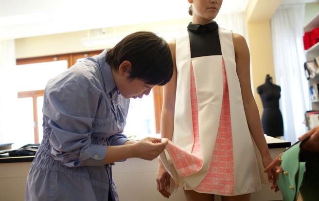 Minju Kim The Pack