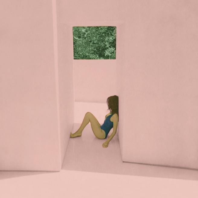 Carmen Danae - House I - Neil Krug